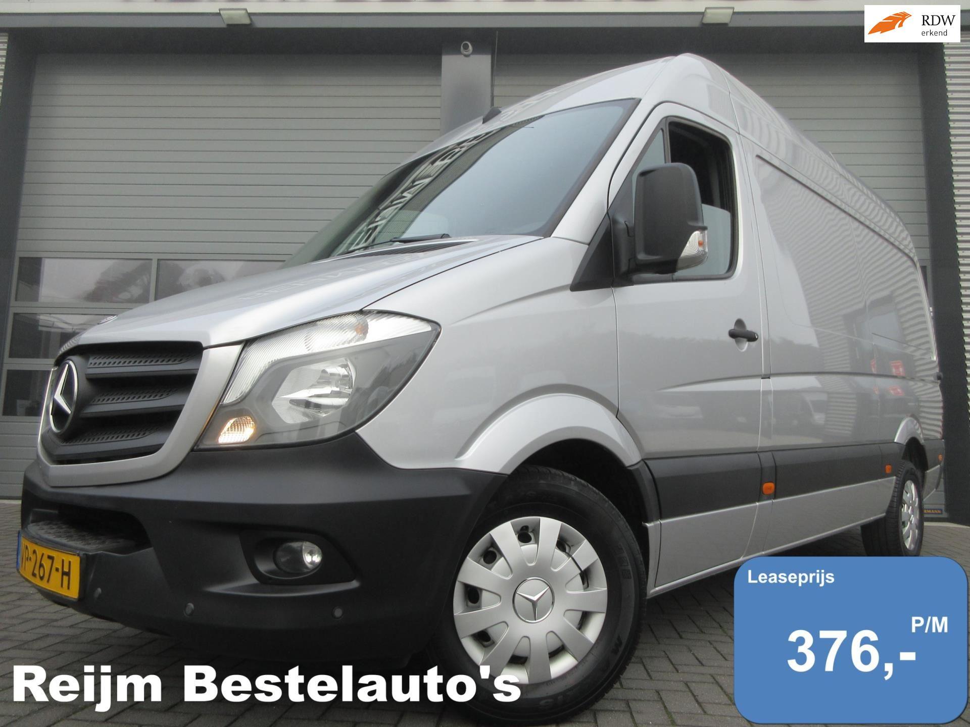 Mercedes-Benz Sprinter occasion - Reijm Bestelauto's