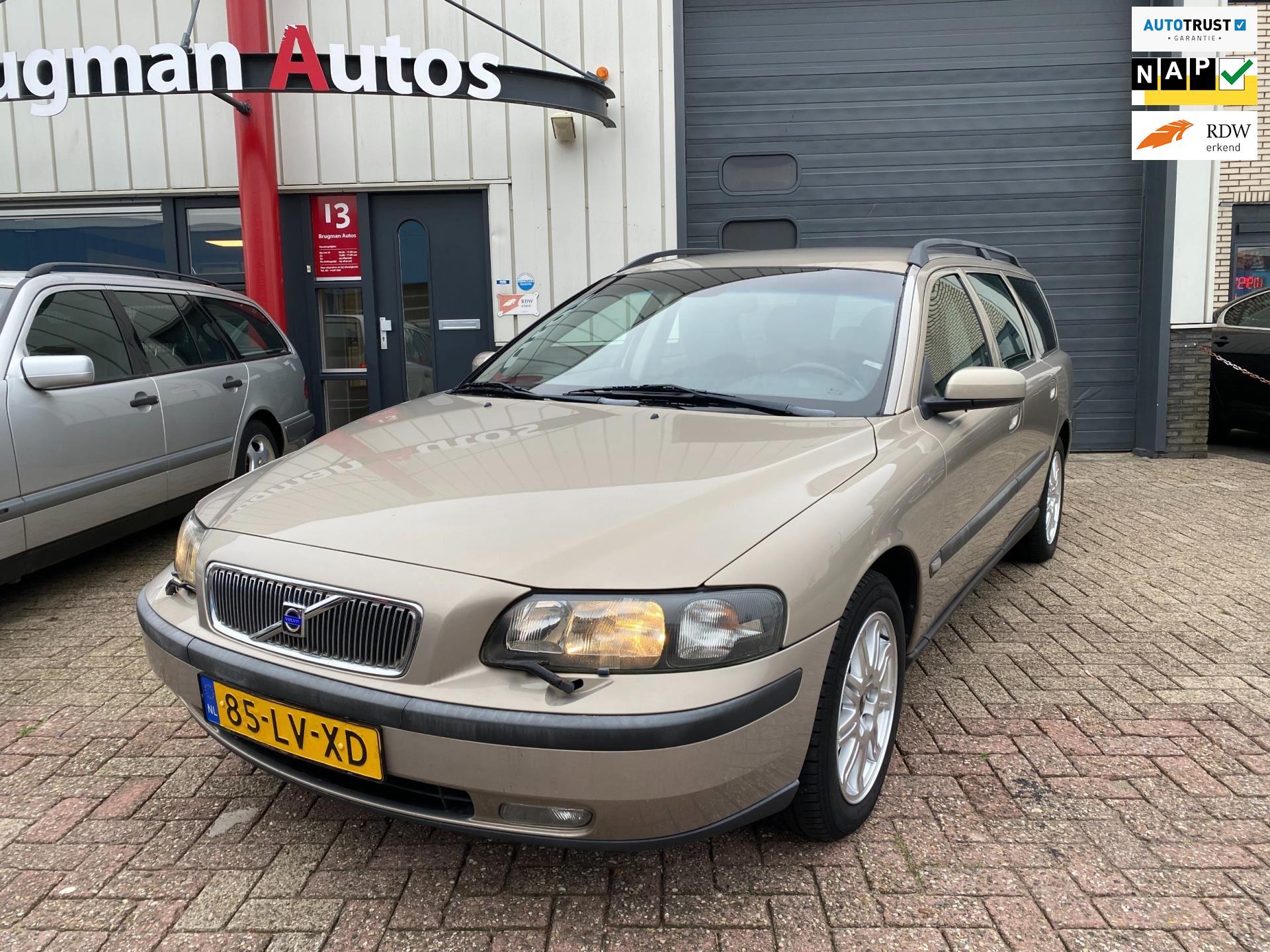 Volvo V70 occasion - Brugman Auto's
