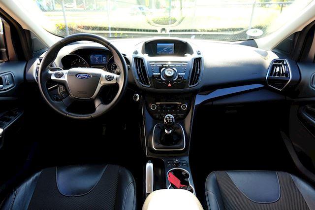 Ford Kuga occasion - FLEVO Mobiel
