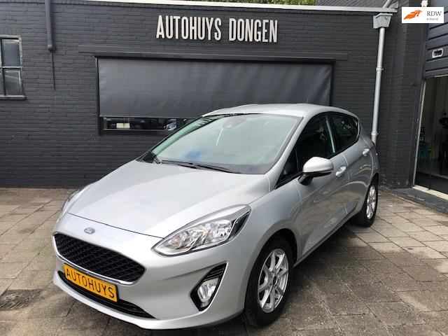 Ford Fiesta occasion - Autohuys Dongen