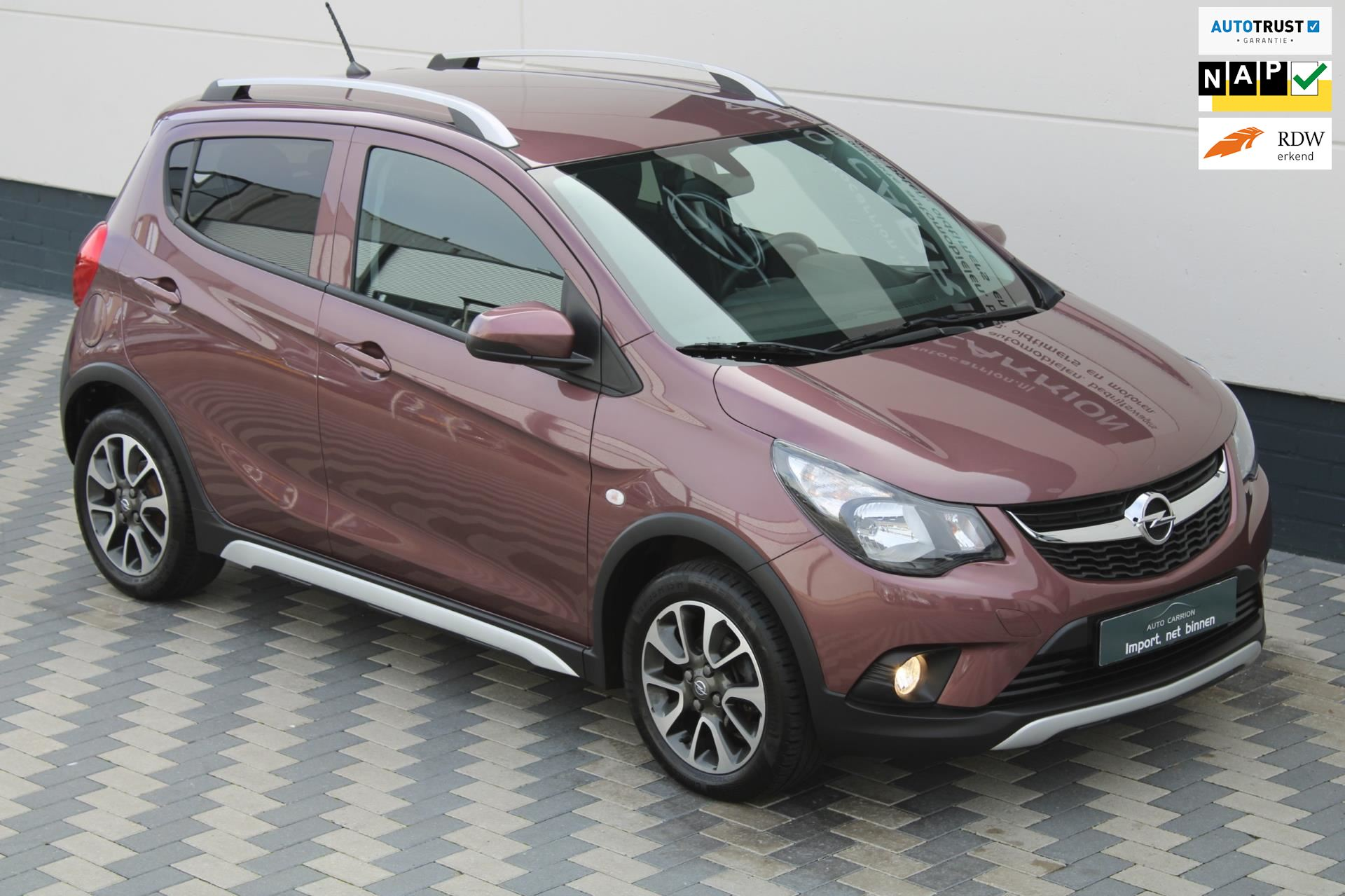 Opel KARL occasion - CARRION