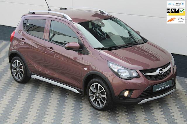 Opel KARL 1.0 Rocks Apple Carplay Cruise Stuur/stoelverwa !!