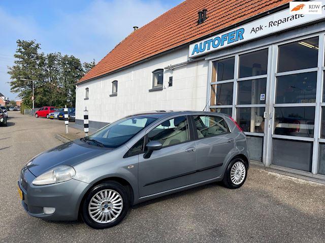 Fiat Grande Punto occasion - Autofer