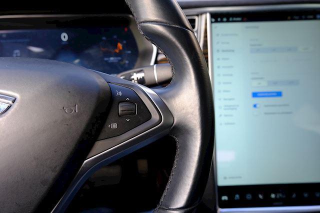 Tesla Model S occasion - FLEVO Mobiel