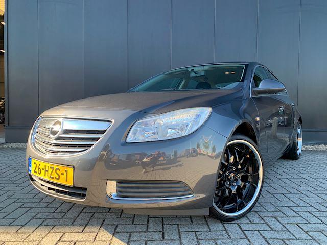 Opel Insignia 1.6 Turbo '09 Airco/20''Lmv/Nap/OrgNl/ZrMooi
