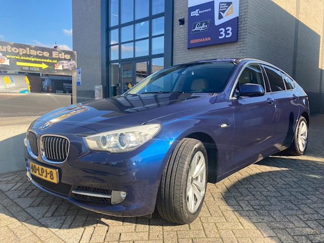 BMW 5-serie Gran Turismo occasion - autoplaceede