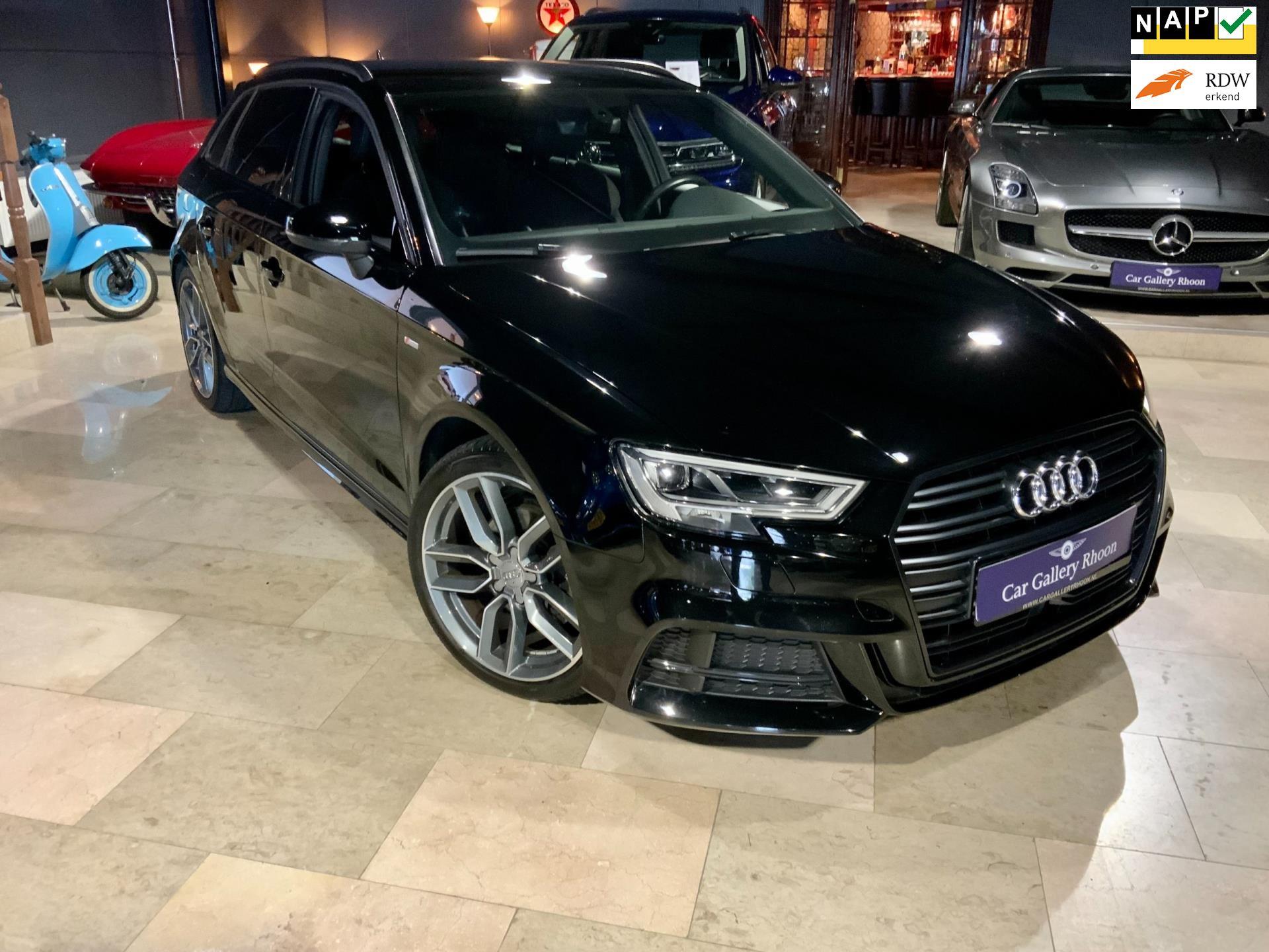 Audi A3 Sportback occasion - CarGalleryRhoon