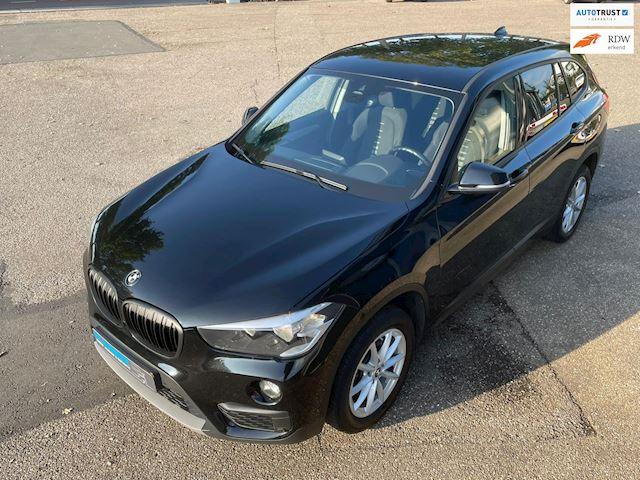 BMW X1 SDrive18i High Executive Navigatie