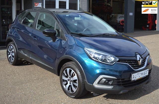 Renault Captur 1.2 TCe Limited