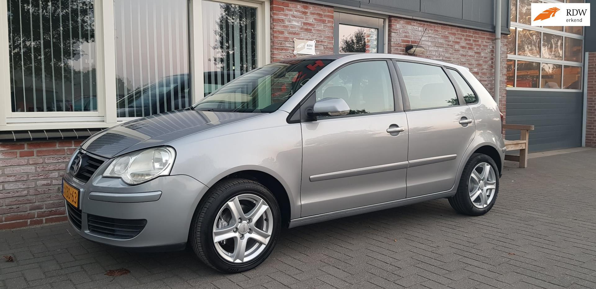 Volkswagen Polo occasion - Autobedrijf Achterberg