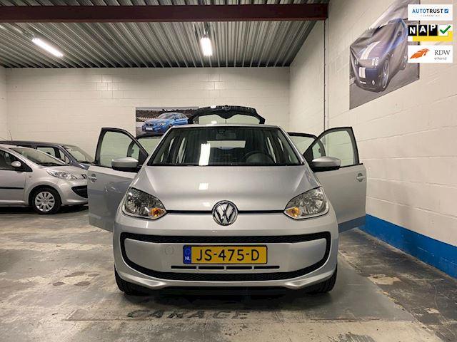 Volkswagen Up! 1.0 move up! BlueMotion 5-Deurs/Airco/Navi/Nap