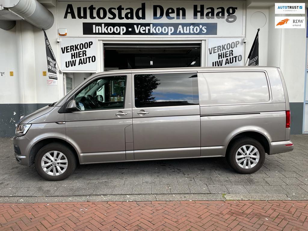 Volkswagen Transporter occasion - Autostad Den Haag