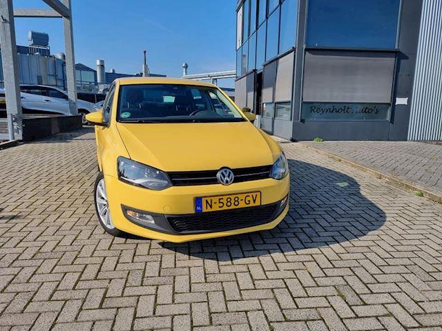 Volkswagen Polo 1.4-16V Comfortline team