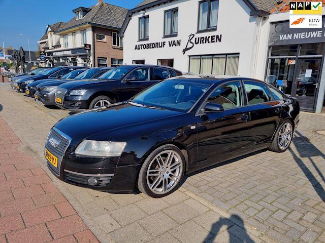Audi A6 occasion - Autobedrijf van Burken