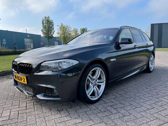 BMW 5-serie Touring 525d High Executive M-Pakket