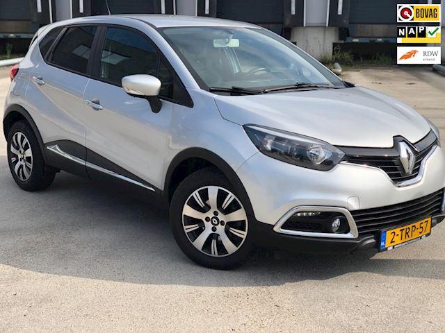 Renault Captur 1.2 TCe Expression |AUTOMAAT| NAP