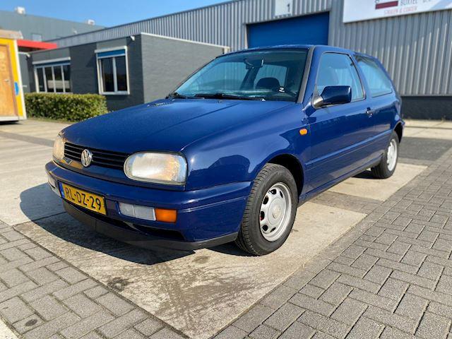Volkswagen Golf 1.6 Milestone *NAP/APK*1E EIGENAAR 164.000 KM