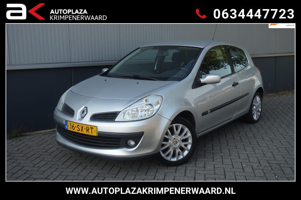 Renault Clio occasion - Autoplaza Krimpenerwaard