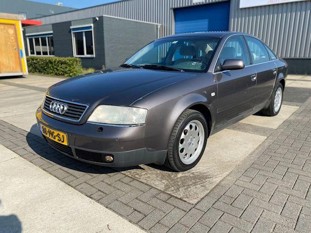Audi A6 2.4 5V Advance MT *AUTOMAAT/CLIMA*
