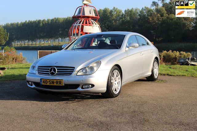 Mercedes-Benz CLS-klasse 320 CDI