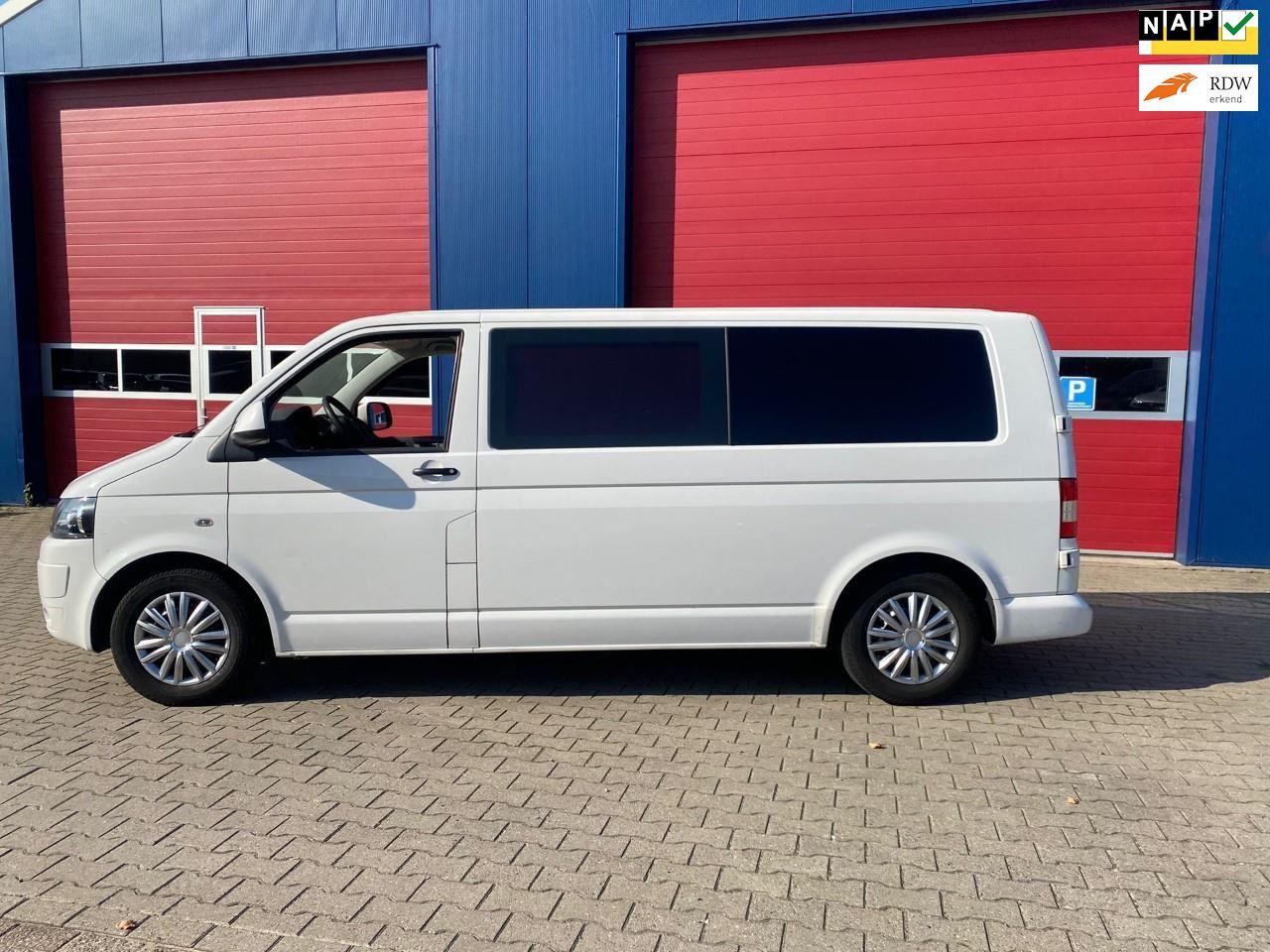 Volkswagen Transporter occasion - Auto Balk