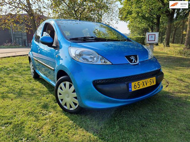 Peugeot 107 1.0-12V XS 5DRS