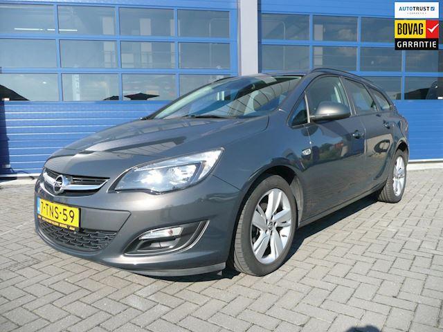 Opel Astra Sports Tourer occasion - Auto van der Velden