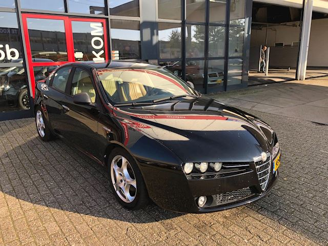 Alfa Romeo 159 occasion - T&W Auto's