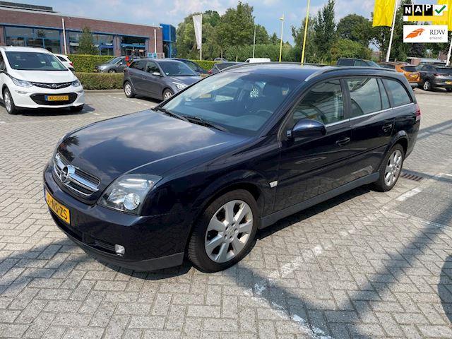 Opel Vectra Wagon 2.2 DTi Elegance