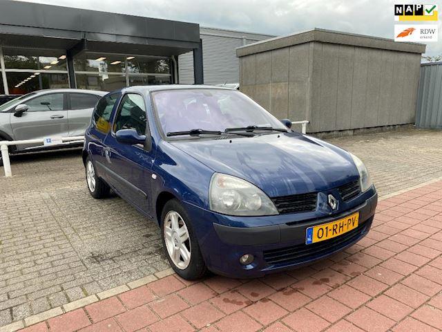 Renault Clio 1.6-16V Dynamique Luxe