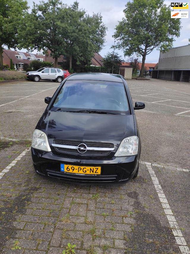 Opel Meriva 1.6 Maxx