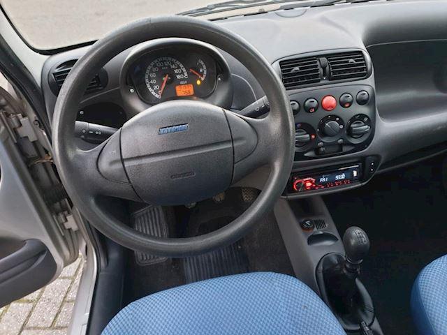 Fiat Seicento 1.1 Team 3 deurs