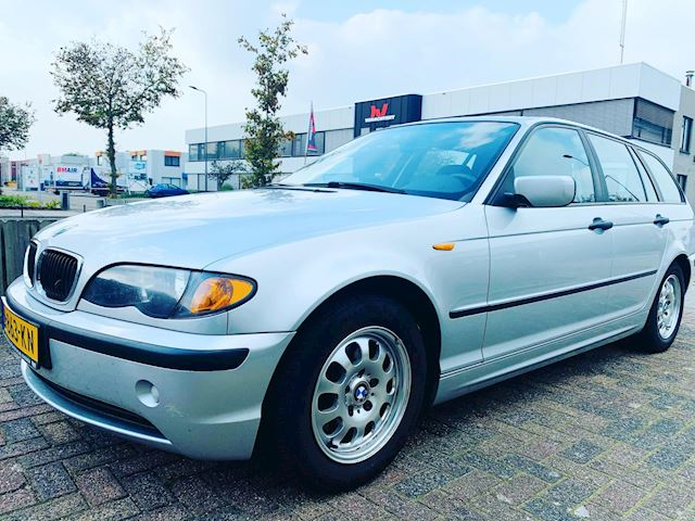 BMW 3-serie Touring occasion - Brabant Auto's