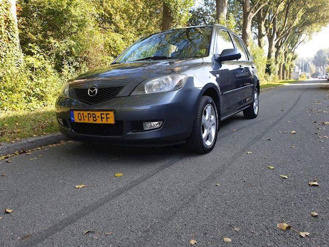 Mazda 2 1.4 Touring / Airco / Elek ramen