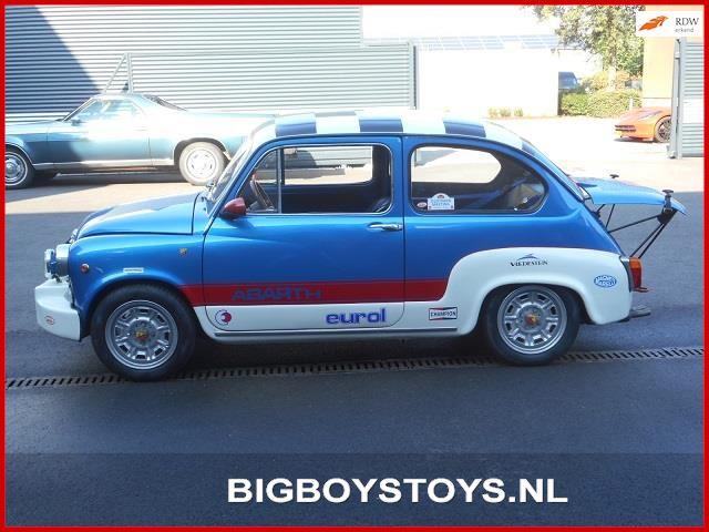 Fiat 600 occasion - Big Boys Toys B.V.