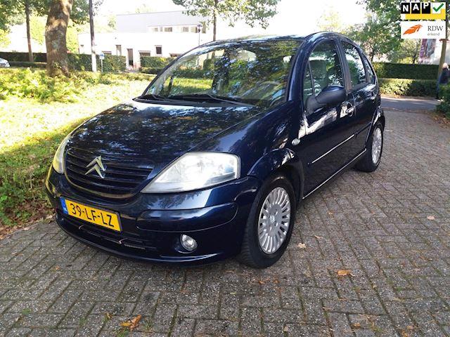 Citroen C3 occasion - Auto Centrum Nunspeet