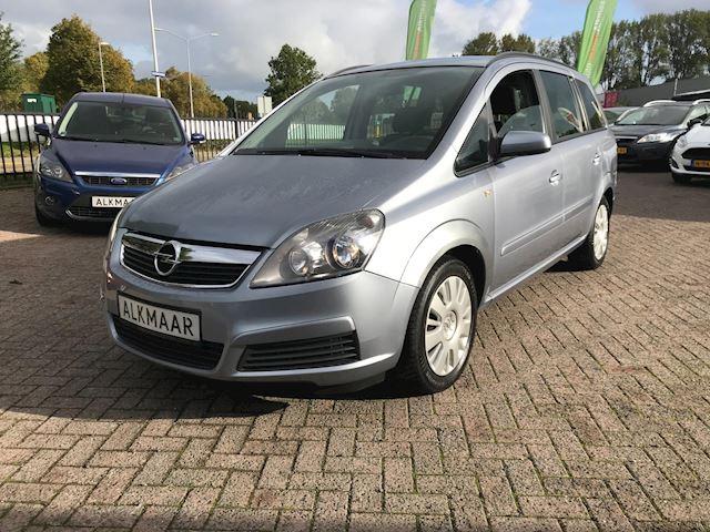 Opel Zafira 1.6 Business 7 persoons Airco 6/12M Garantie