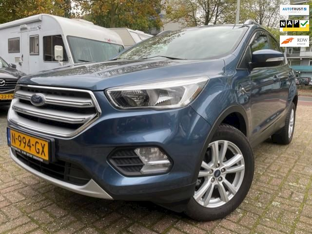 Ford Kuga 1.5 EcoBoost Trend Airco/Cruise (28.000 km)