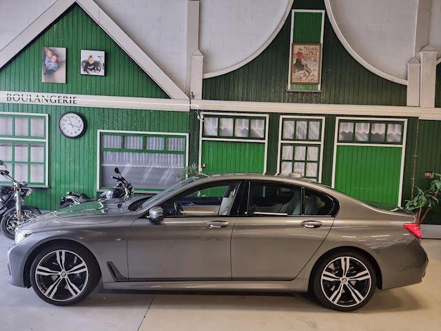 BMW 7-serie 740d xDrive High Executive / M Pakket / Zeer Exlusief