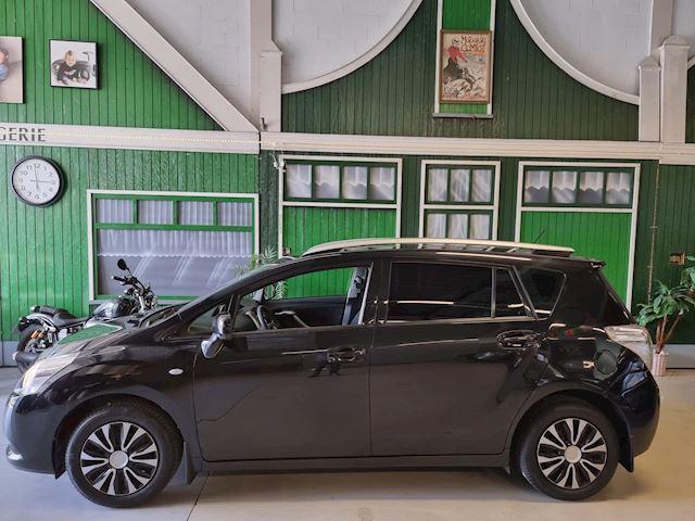Toyota Verso 1.6 VVT-i Business / 7 persoons / Dealer onderhouden