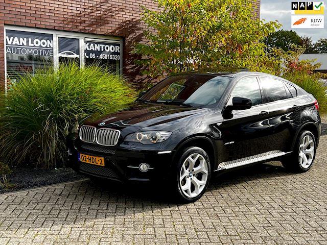 BMW X6 occasion - Van Loon Automotive