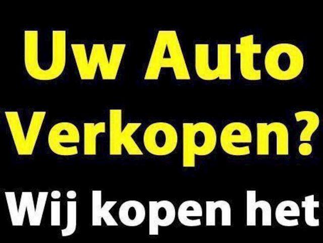 Volkswagen Sharan AUTO INKOOP!!