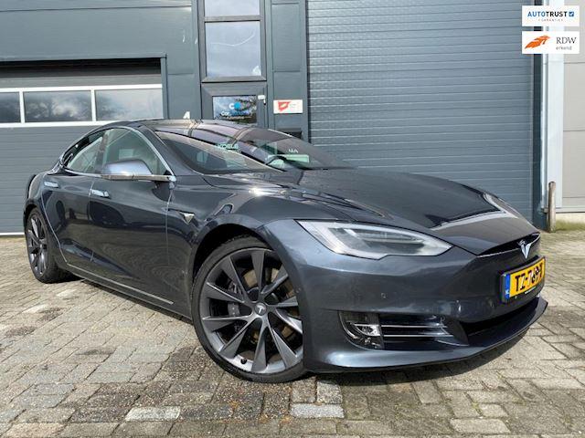 Tesla Model S 100D (4% Bijtelling t/m 2023)