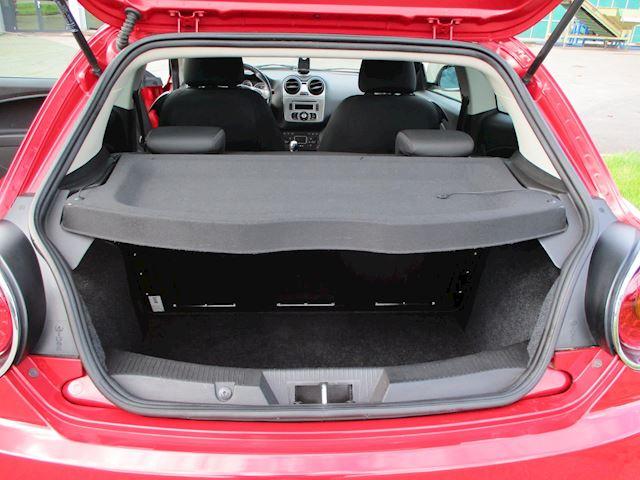 Alfa Romeo MiTo 1.4 Distinctive