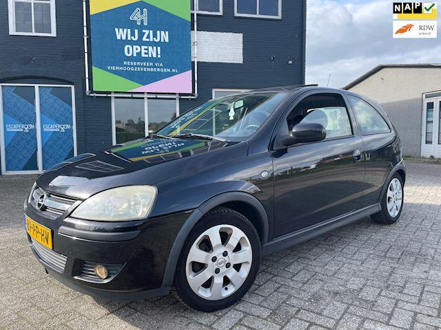 Opel Corsa 1.4-16V Sport NAP/APK 8-2022/VELGEN
