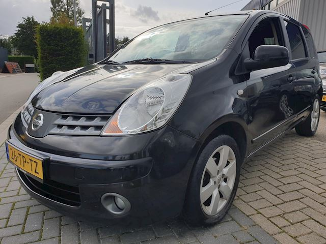 Nissan Note 1.6 First Note Airco Clima