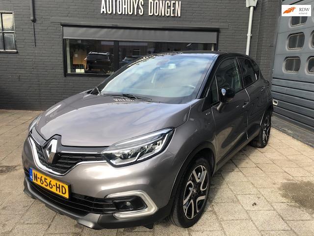 Renault Captur occasion - Autohuys Dongen