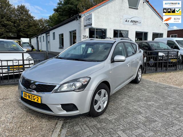 Kia Cee'd 1.4 CVVT X-tra in goede staat!