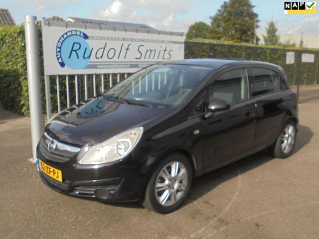 Opel Corsa 1.4-16V Business * el schuifdak airco*
