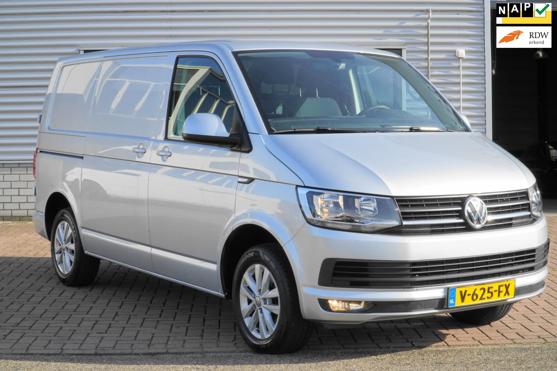 Volkswagen Transporter occasion - Maxx Auto